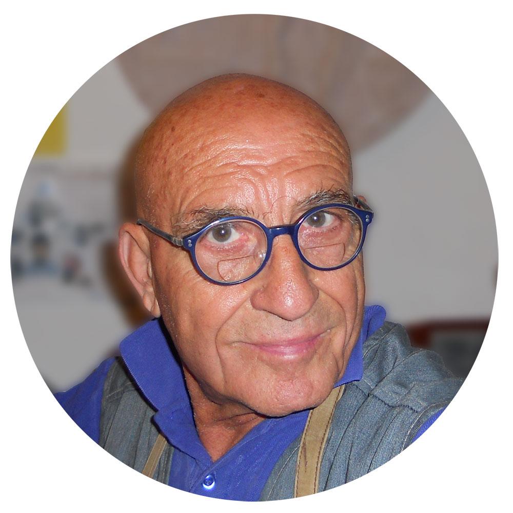 Silvio Romano